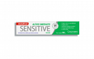 DentalFresh Sensitive